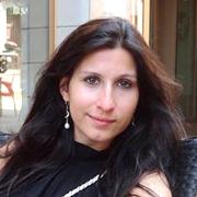Bc. Barbora Sidorjaková
