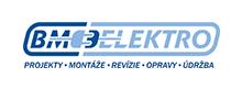 BM elektro logo