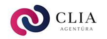 CLIA agentúra logo