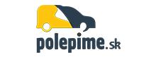 Polepime.sk logo