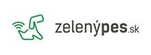 zelenypes.sk logo