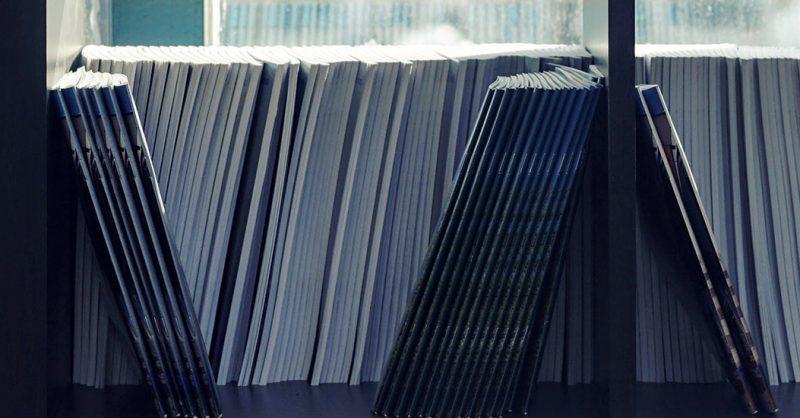 Databáza zákazníkov ako jeden zo základných nástrojov riadenia úspešnej firmy.