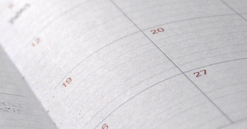 Ako prepojiť FLOWii s google kalendárom?