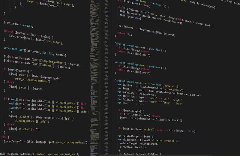 Porovnanie softvéru vyvinutého na mieru a komerčného softvéru