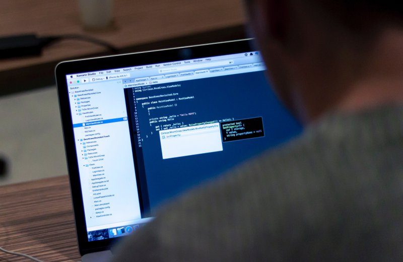 Zásady bezpečnosti internetových aplikácií