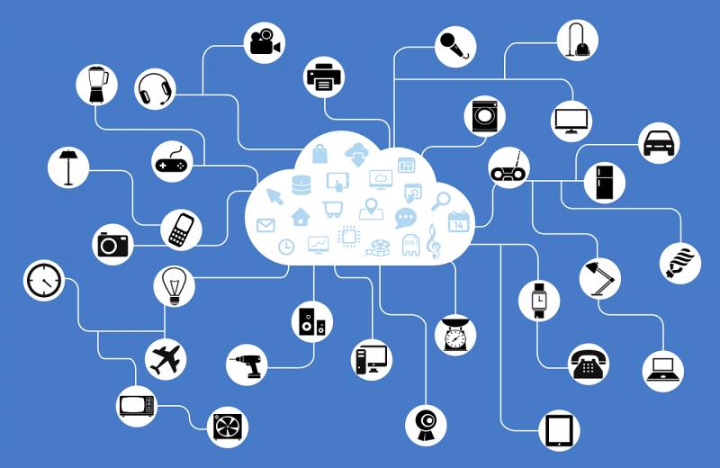 Trendy voblasti informačných technológií