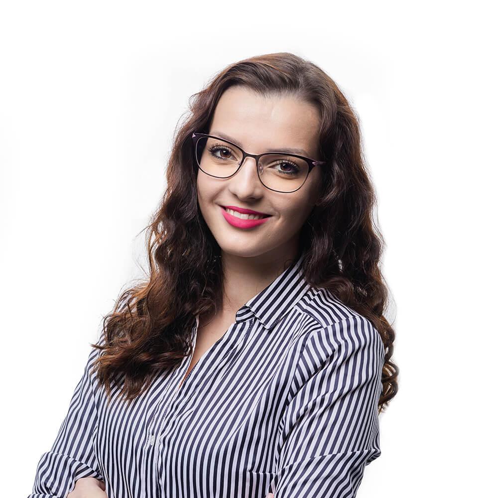 Rebeka Nagyová