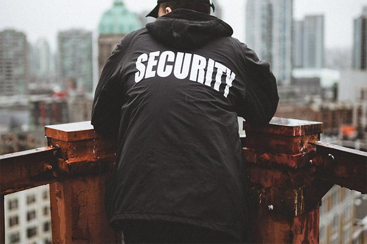 Bezpečnosť dát