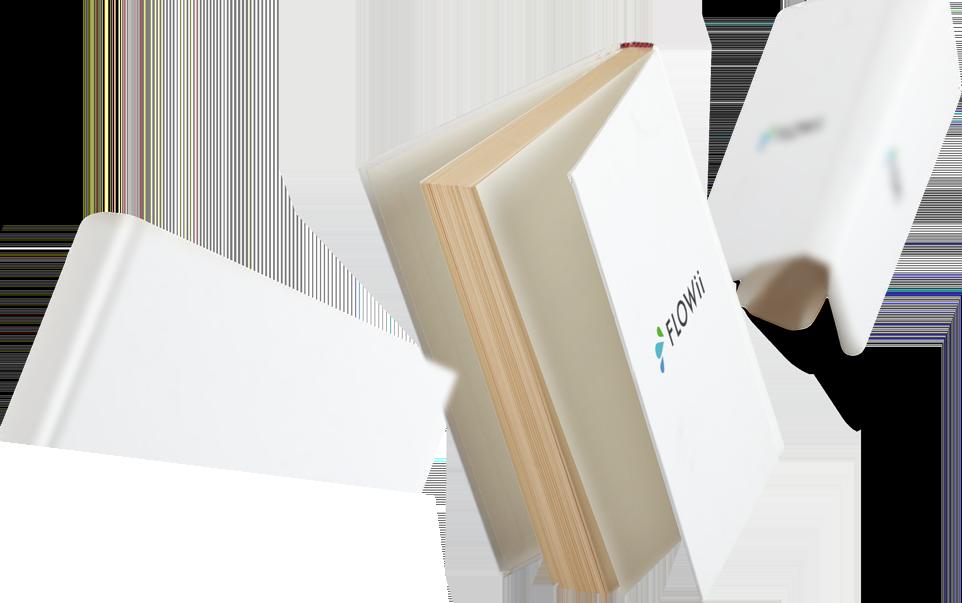 Knihy - Flowii