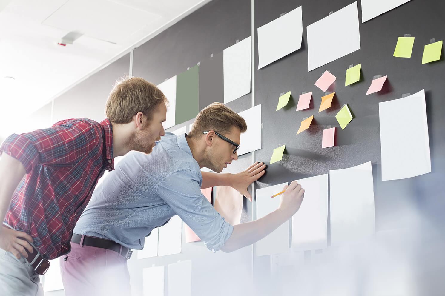 Projektové riadenie a manažment zákaziek