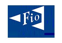Logo fio - Flowii
