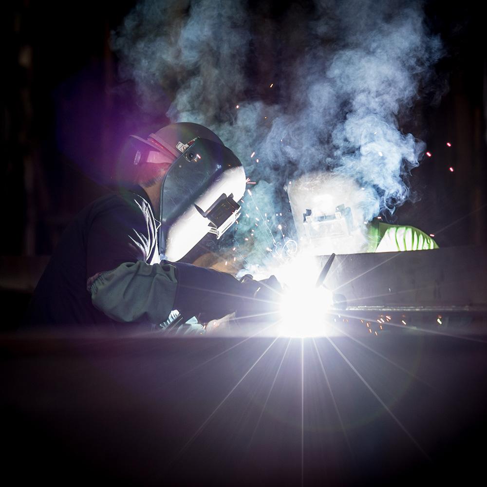 Výroba a strojárenstvo