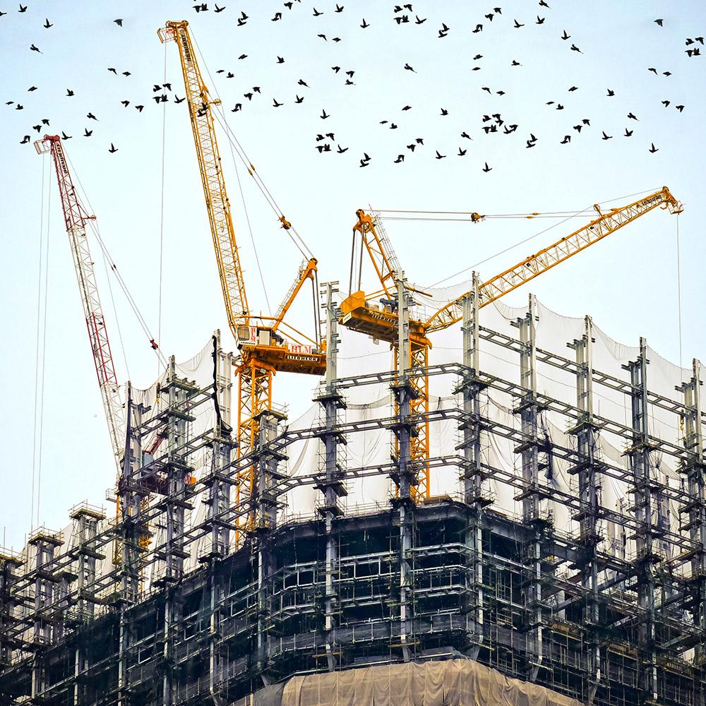 Stavebníctvo