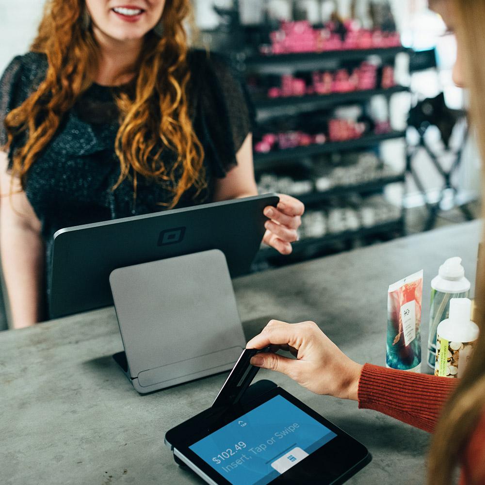 Služby a e-shopy