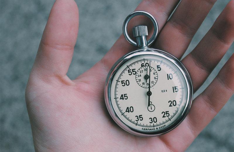 Evidencia a meranie pracovného času