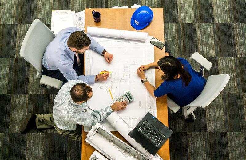 Projektový manažer a jeho úloha ve firmě
