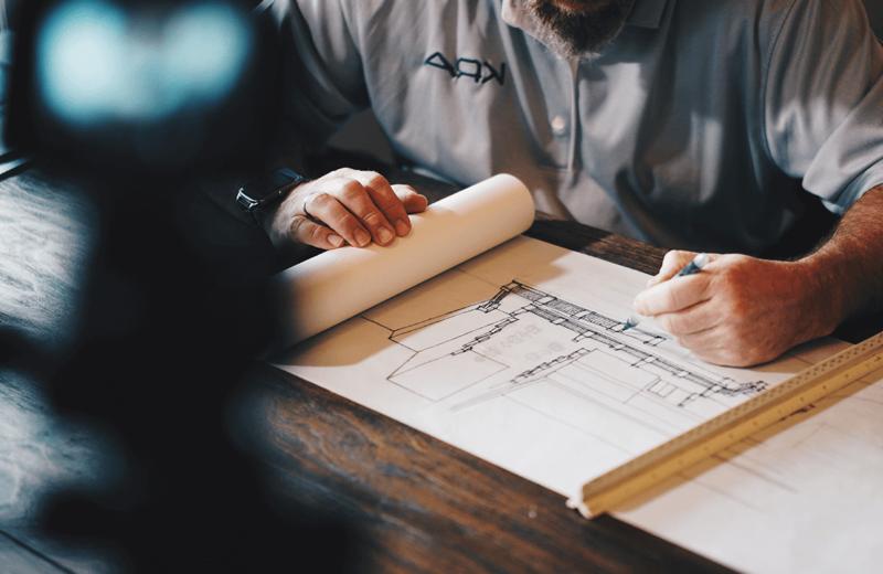 Projektmenedzsment szoftver az építészek, építészmérnökök és tervező cégek számára