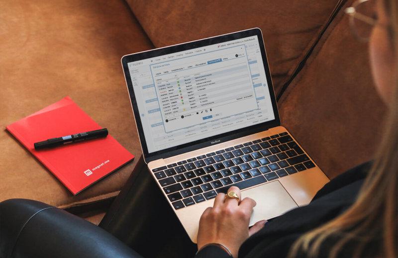 Ako vybrať správny CRM systém pre vaše podnikanie