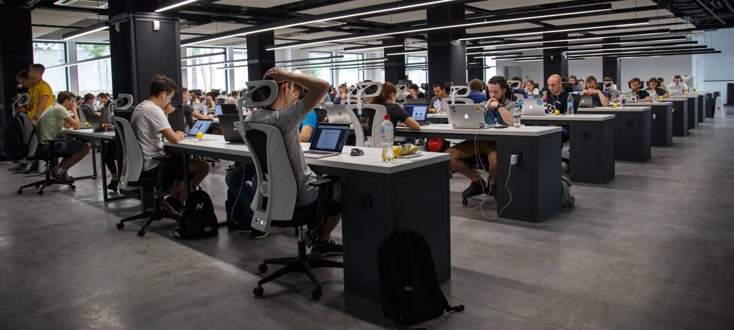 Digitalizácia podnikania je príležitosťou ale aj ohrozením súčasných firiem