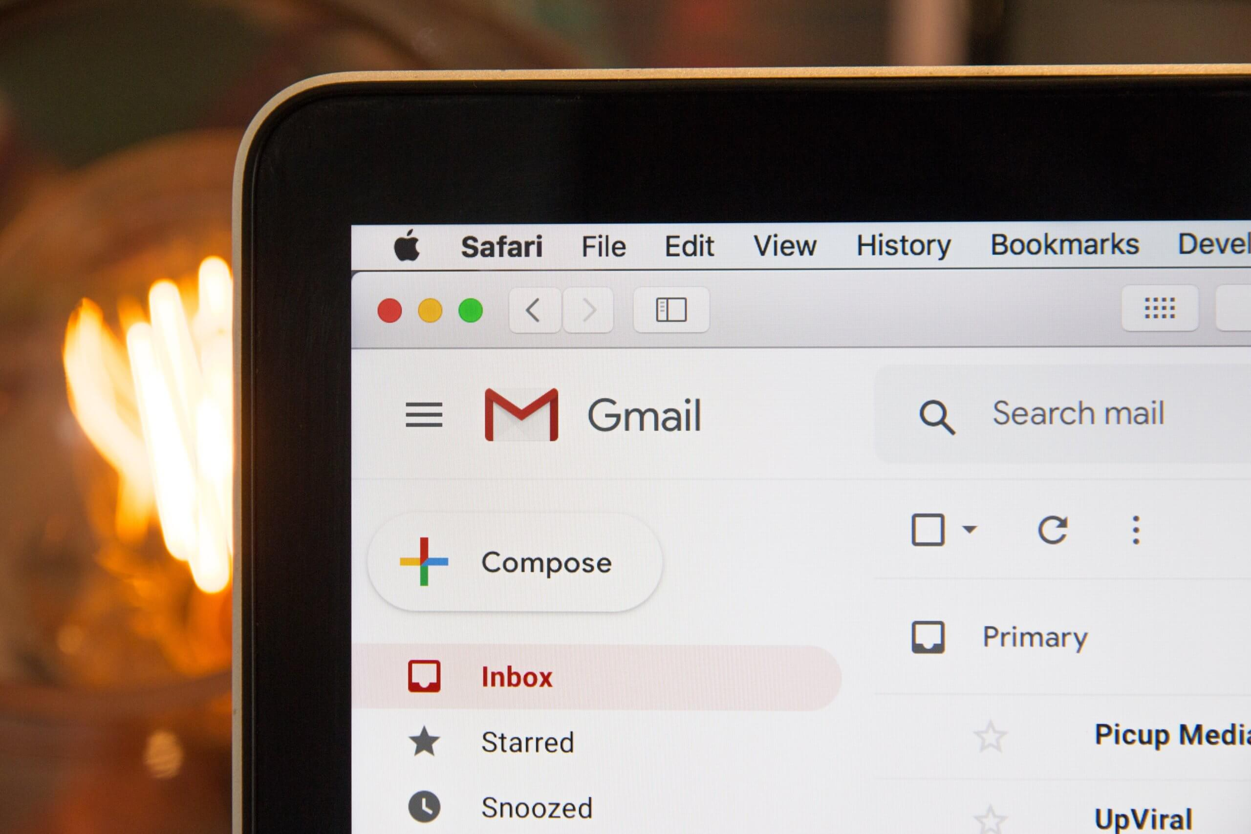E-mail template zadarmo? 5 online nástrojov na tvorbu emailov