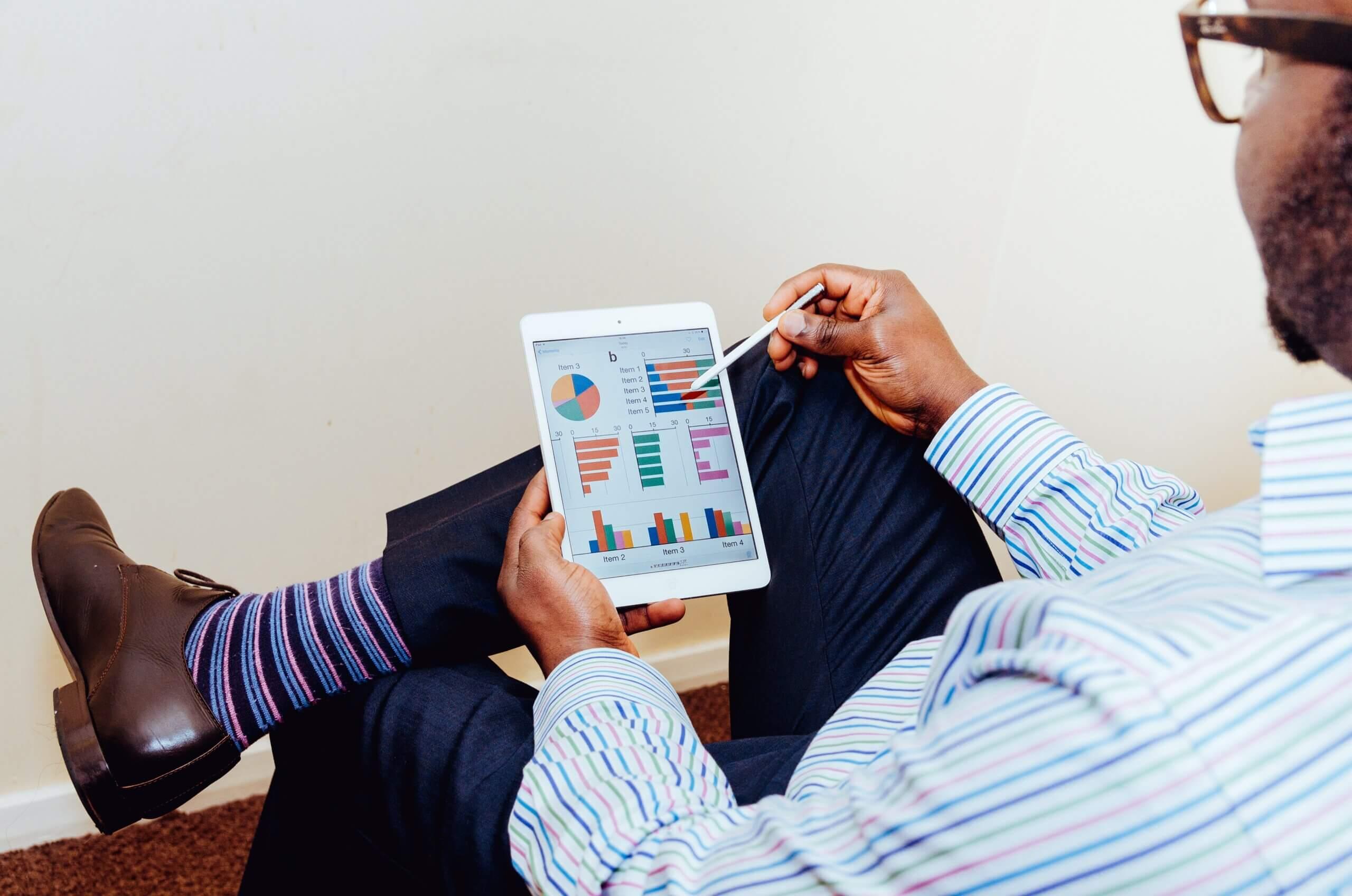 Jak organizovat data v CRM?